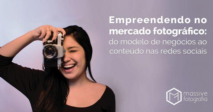 Bia Okubo ministra curso sobre Empreendedorismo no mercado fotográfico na Massive Fotografia
