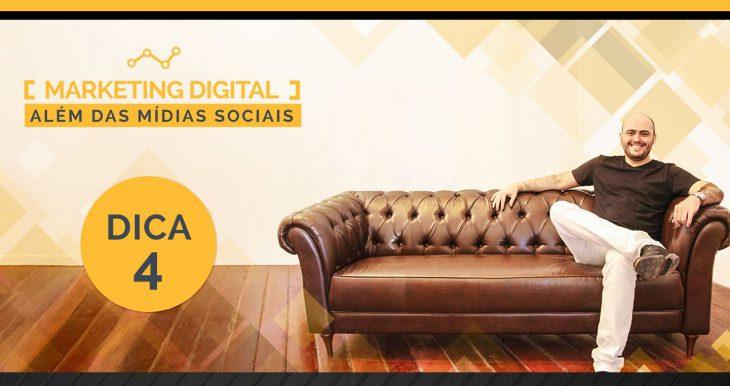 Dica especial 4: [CONTEÚDO] Como traçar um perfil etnográfico de determinado público e planejar de forma mais assertiva suas estratégias digitais usando o Audience Insights