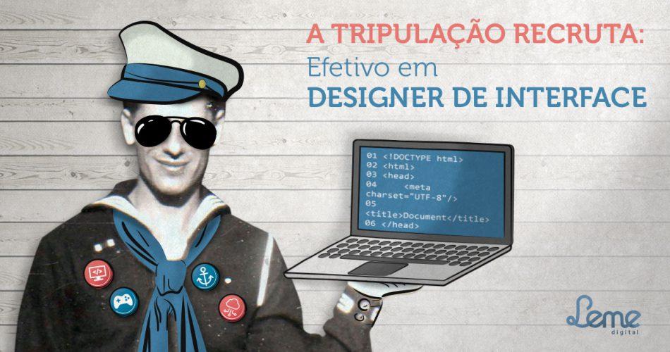 Junte-se à equipe da Leme Digital