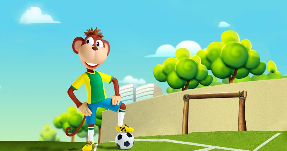 Cases | Como criamos o conteúdo digital do Animados Zoo
