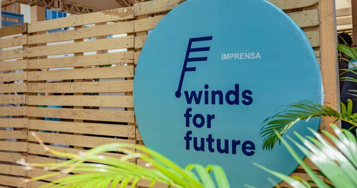 Winds For Future Summit: Um evento sobre inovação e tecnologia na beira da praia